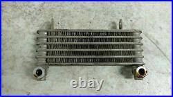 01 Ducati 750 SS 750SS Super Sport oil cooler radiator