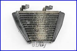 11-13 Ducati 848 EVO OEM ENGINE MOTOR OIL COOLER