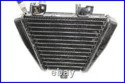 11-13 Ducati 848 Evo Engine Motor Oil Cooler