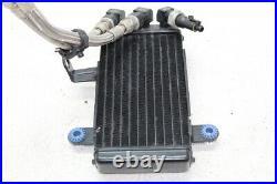 17-20 Ducati Super Sport S Engine Motor Oil Cooler