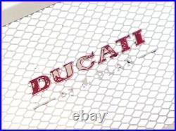 1994 DUCATI MONSTER 900SS MOTOPLAN Oil Cooler Core Guard 400SS 900SL uuu