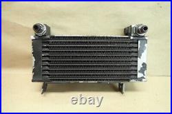 1997 DUCATI 900SS SP SUPERSPORT OIL COOLER With LINES