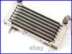 2000 DUCATI MONSTER M900ie Genuine Oil Cooler uuu