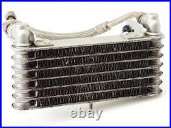 2002 DUCATI 998S Genuine Oil Cooler uuu