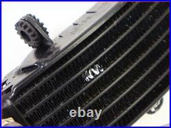 2003 DUCATI MONSTER S4 MS4 Genuine Round Oil Cooler uuu