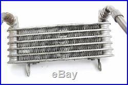 2003 Ducati Monster 800 S Ie Engine Motor Oil Cooler With Hoses 54840301a