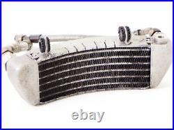 2006 DUCATI MONSTER S4R MS4R Genuine Round Oil Cooler yyy