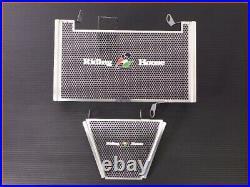 2006 MONSTER S4RS MS4RS TESTASTRETTA RidingHouse Radiator & Oil Cooler Guard yyy