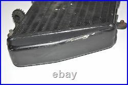 2007 DUCATI 1098S Olio Radiatore di Raffreddamento