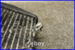 2008 08 DUCATI 848 Oil Cooler with Lines