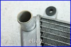 2012 Ducati 1199 Panigale Engine Motor Oil Cooler
