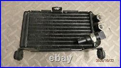 2013 DUCATI Multistrada 1200S 1200 S oil cooler