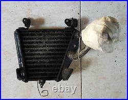 54840421A RADIATORE OLIO + tubi mandata e ritorno olio DUCATI 999 S 2004