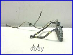 94-04 Ducati Racing 916 748 996 Engine Oil Cooler Radiator And Lines
