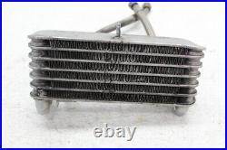 99-03 Ducati 996 S Engine Motor Oil Cooler