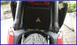 AVDB Water + Oil Radiator Cooler Guard Grill DUCATI HYPERMOTARD 950 2019-2020