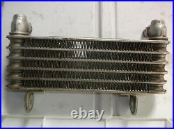 DUCATI 800SS SUPER SPORT Oil Cooler KTM 43159