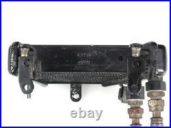 DUCATI 999 Radiatore olio 2003 2006 Oil Radiator ID83866