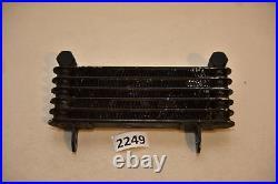 DUCATI HYPERMOTARD 796 OIL RADIATOR COOLER engine olio radiatore