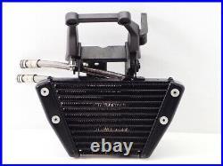 DUCATI MONSTER M1200S Genuine Oil Cooler & Stay 6,844km yyy