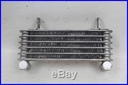DUCATI MONSTER S2R800 2007 Engine Motor Oil Cooler Assembly BENT 54840303A