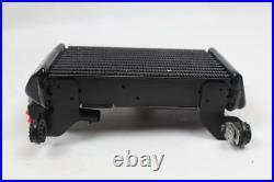DUCATI MULTISTRADA 1200S 2010 Engine Motor Oil Cooler Assembly 54840871B