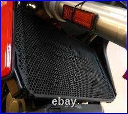 DUCATI Multistrada 1200 / S 2015+ Radiator & Oil Cooler Evotech Performance race
