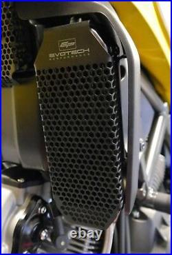 DUCATI Scrambler 2015 + Oil Cooler, Rectifier & Caliper Guards EvoTech