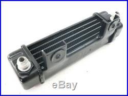 Ducati 750 SS Ölkühler / oil cooler