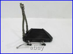 Ducati 848 1098 1198 Oil Cooler Radiator Oil Line OEM 1198S 1098S EVO 54840781A