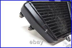 Ducati 848 1098 1198 S R Ölkühler Motor Öl Kühler Oil Radiator Cooler Engine