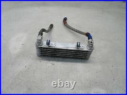 Ducati 996 916 998 748 Oil Cooler And Oil Pipes Oil Lines 996 748 Sp Sps 748r