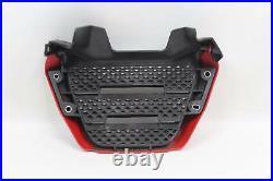 Ducati Monster 1200R 1200 R 18-19 Lower Chin Spoiler Oil Cooler Cover Fairing