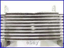 Ducati Monster 750 Oil Cooler Radiator Oil Line M750 M900 900 97-02