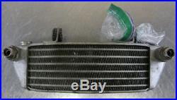 Ducati S4R Monster 06 2006 Engine Oil Cooler Motor Radiator Aluminum Factory OEM