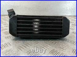 Ducati SCRAMBLER 800 FULL THROTTLE Oil Cooler