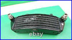Ducati ST3 2004-2007 Oil cooler