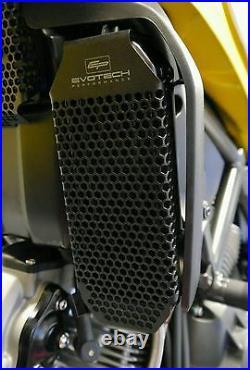 Ducati Scrambler Icon Oil Cooler Guard Cover 2015 ONWARDS Evotech Performance