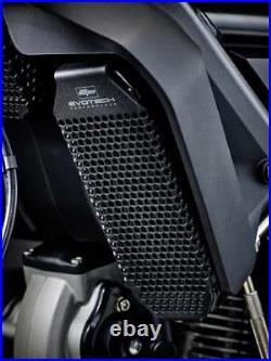 Ducati Scrambler Mach 2.0 2017-2019 Oil Cooler Guard Evotech Performance