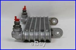 Ducati SportClassic Sport Classic GT1000 Engine Motor Oil Cooler NICE! 54840303A