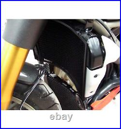 Ducati Streetfighter 1098 2009 2012 R&g Radiator / Oil Cooler Guard Set