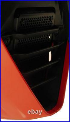 Ducati Supersport / S Radiator & Oil Cooler Guard Kit by Evotech Performance
