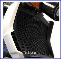 Ducati Xdiavel Radiator & Oil Cooler Guard Set 2016- Evotech Performance