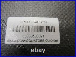 Ducati oil cooler air conveyor Speed Carbon V Piece 998 998S 998R superbike