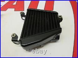 Ducati oil cooler oilcooler 749 749S 749R 999 999S 999R 54840421A