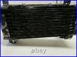 Ducati oil cooler with heated carb system Supersport 750 900 54840041A 851 888