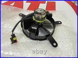 Ducati radiator water cooler fan watercooler 749 749S 749R 999 999S 55040121A