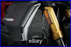 EP Ducati Diavel 1260 S Radiator and Oil Cooler Guard Set 2019+