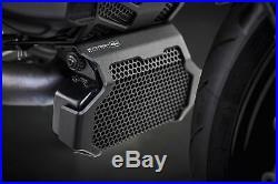 EP Ducati Hypermotard 950 Radiator, Engine And Oil Cooler Guard Set 2019+