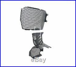EP Ducati Hypermotard 950 Radiator, Engine & Oil Cooler Guard Set 2019+